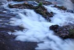 Fuite d'eau (Marc ALMECIJA) Tags: eau water river riviere pose long automne
