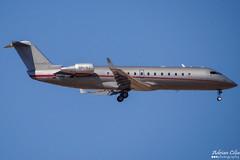 VistaJet --- Bombardier CL-600 Challenger 850 --- 9H-ILI (Drinu C) Tags: adrianciliaphotography sony dsc hx100v mla lmml plane aircraft aviation bizjet privatejet vistajet bombardier cl600 challenger 850 9hili