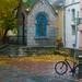 Tallinn Estonia Street Scene