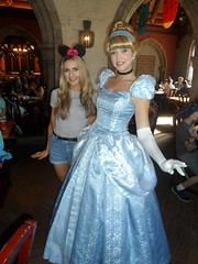 Florida 2016 (Elysia in Wonderland) Tags: orlando florida elysia holiday 2016 disney world epcot akershus royal banquet hall norway pavilion cinderella princess breakfast storybook character meet greet becca