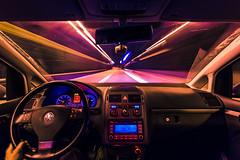 Ein Auto, ein Computer, ein Mann - KNIGHT RIDER (tom.leuzi) Tags: bern berne bewegung canonef1635mmf4lisusm canoneos6d langzeitbelichtung action availablelight car longexposure motion naturallight natrlicheslicht speed street