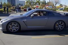 Nissan GTR (ChiarelliRobert) Tags: nissan fast awd gtr sexy matte legit photography