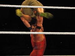 John Cena & Ryback