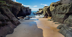Pano at Soldiers (Trent Blomfield) Tags: australia nsw centralcoast d600 soldiersbeach
