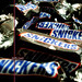 Snickers Snickers Snickers !