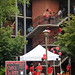 Bragaw Residence Hall celebrates Move-In Day.