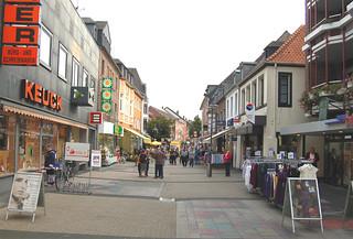 Geldern Issumer Straße