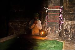 ... (parth joshi) Tags: heritage history architecture delhi faith prayer religion devotion monuments corbel iltutmish slavedynasty sultangarhi