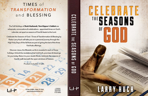 LHM: Seasons of God CD Cover