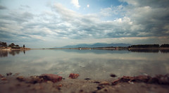 Llevamos el fuego (laororo) Tags: lake france catalunyafrancesa llacdelarah