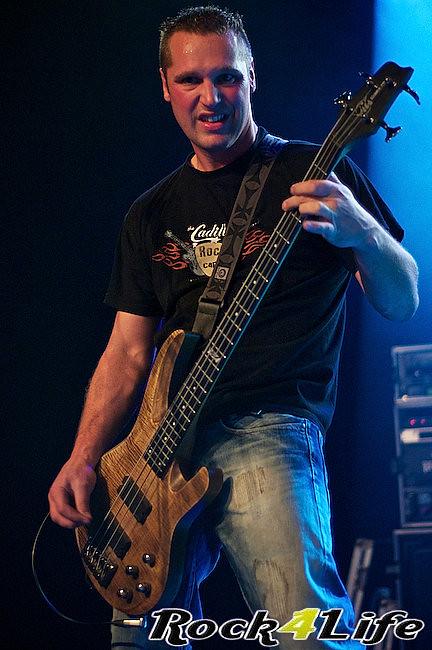 Present Danger  Metallica tribute (10)