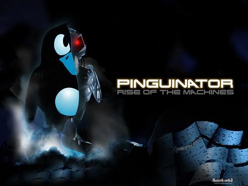 pinguinator