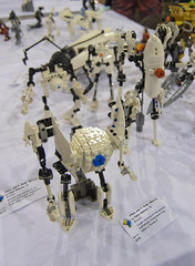 BRICKFAIR178 (dviddy) Tags: kevin factory lego system va convention hero fusion bionicle moc hinkle 2013 bzpower brickfair