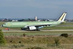 Airbus A330-300 Saudi Arabian AL (SVA) F-WWYL - MSN 1473 - Will be HZ-AQJ (Luccio.errera) Tags: al will airbus saudi be msn arabian tls sva 1473 a330300 fwwyl hzaqj