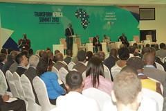 Transform Africa summit 2013, Kigali-Rwanda - Day 1 (Rwanda Government) Tags: africa smart technology southsudan internet rwanda uganda itu development broadband ict museveni salvakiir transformafricasummit