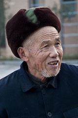 Old Man (cwteoh1063) Tags: portait