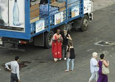 Street Performers or beggars? (shane kerry) Tags: food photography asia shane spice markets donkey palace mosque kerry hose spices marrakech medina souks morrocco resturants elbadipalace benyoussefmadrasa shanekerry