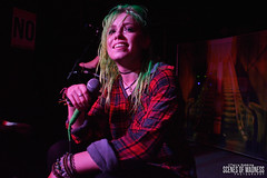 Jenna McDougall (Scenes of Madness Photography) Tags: new york november music jenna photography other buffalo nikon waiting tour live room side madness alive tonight scenes mcdougall 2013 d3200