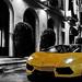 The Rivalry Between Ferrari & Lamborghini