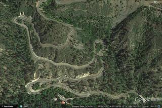 Arizona's Highway 89A