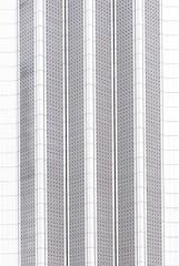 Dayabumi Complex (Andrew Tan 2011) Tags: white abstract building monochrome lines architecture skyscraper pattern monochromatic symmetry malaysia symmetrical kualalumpur kl federalterritory dayabumi matchpointwinner