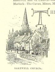 Image taken from page 98 of '[Our own country. Descriptive, historical, pictorial.]' (The British Library) Tags: bldigital date1885 pubplacelondon publicdomain sysnum002732646 small vol02 page98 mechanicalcurator imagesfrombook002732646 imagesfromvolume00273264602 lettert sherlocknet:tag=house sherlocknet:tag=build sherlocknet:tag=ancient sherlocknet:tag=bath sherlocknet:tag=church sherlocknet:tag=rise sherlocknet:tag=beauty sherlocknet:tag=principe sherlocknet:tag=october sherlocknet:tag=round sherlocknet:tag=place sherlocknet:tag=grand sherlocknet:tag=garden sherlocknet:category=landscapes allsaintschurch bakewell derbyshire