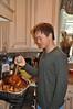 Baster (sfPhotocraft) Tags: usa holiday cooking turkey patrick haverford basting turkeybaster 2013