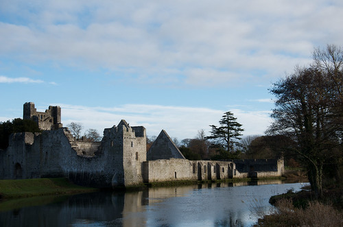 Adare castle ©  Still ePsiLoN