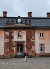 vedskloster slott (Marie EG) Tags: castle skne sweden vedskloster