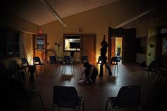 dance (Fld) Tags: circle dance flood drum 365 floodie