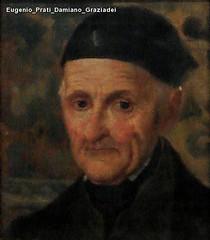 Eugenio Prati Damiano Graziadei
