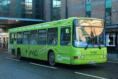 Go North East: 4854 R854PRG Volvo B10BLE/Wright (emdjt42) Tags: volvo wright gonortheast 4854 r854prg