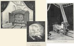 Paris Ignoré 1893.pompes funèbres cimetières,ill w