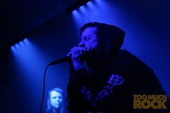 Zachary Kerr of Anagnorisis (sidmuchrock) Tags: anagnorisis toomuchrock zacharykerr