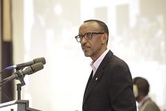 National Leaders Prayer breakfast- Kigali, 12 January 2014 (Paul Kagame) Tags: church prayer rwanda prayerbreakfast kagame rwandaleadersfellowshipprayerbreakfast