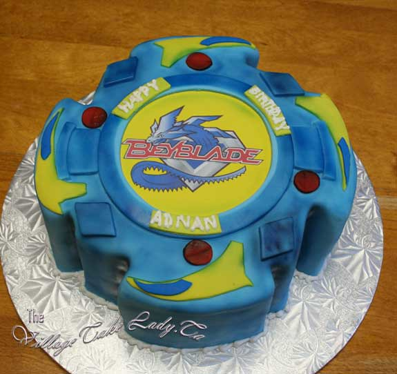 The Worlds Best Photos Of Beyblade And Cake Flickr Hive Mind