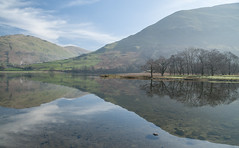 Brotherswater (BingleymanPhotos) Tags: day pwpartlycloudy