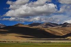 When Light and Shadow play with Colors (Dipayan Dey Sarkar) Tags: himalaya ladakh
