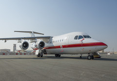 BAE Systems Avro 146-RJ85 (Boushh_TFA) Tags: bahrain nikon force air royal systems airshow international nikkor bae base f4 vr bahraini avro 2014 sakhir d600 24120mm   146rj85  rbaf  a9cbdf obkh