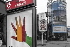 Stop (Gabriele Rodriquez 2 million thanks) Tags: fuji fujixpro1 gabrielerodriquez potd:country=it