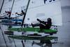 Bojery, jezioro Kisajno, Mazury / Ice sailing, lake Kisajno, Masuria District, Poland (Mariusz Cieszewski) Tags: winter ice sport mazury lakes poland polska zima attractions lód icesailing jeziora masuria atrakcje iceyachting bojery