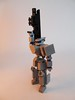 Table Scrap PewPew (Wyrk Wyze) Tags: robot gun lego hard suit mecha bot mech hardsuit tablescrap