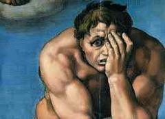 Michelangelo Poem (londonconstant) Tags: london italian poem translation michelangelo londra romanian londonconstant costilondra poetryintranslation centreforromanianstudieslondon traduceremconstantinroman