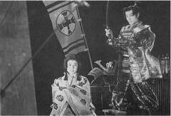 enzantengyou: 三原葉子 , 天知茂 『女吸血鬼』