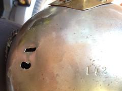 kr2-16 (joerookery) Tags: helmet cavalry pickelhaube