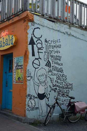 Iceland 2014 - Reykjavik - Street Art - DSC05710