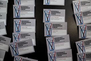 Residency Programmes Forum