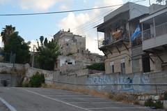 Haifa Streets (59) (Chasing Ghosts LDN / MELB) Tags: streetart photography israel screen warehouse printing ghosttown ghosts haifa shiz chasing keos chased gingie chasingghosts brokenfingaz chasinghosts haifagraff haifagraffiti thewarehousehaifa