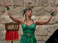 Satisfaction, Aqu sobra uno, Trespert, T.A.C. 2014, Valladolid, Spain (Fco. Javier Cid) Tags: roja satisfaction aqusobrauno trespert valladolid spain tac 2014