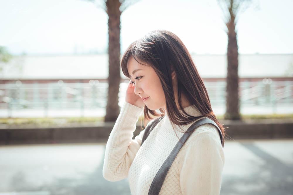 台北女攝影師旅拍女孩輕寫真拍照